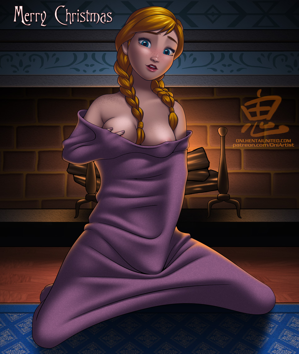Frozen Rule 34 Collection – Page 3 – Nerd Porn!