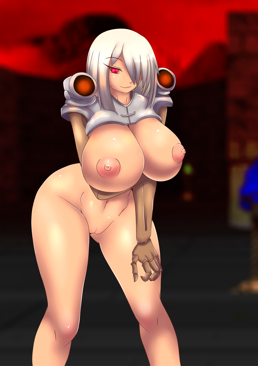 DOOM Rule 34 Gallery – Page 2 – Nerd Porn!