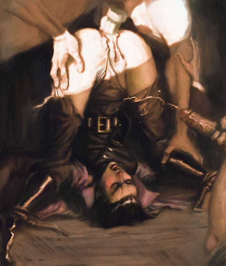 Dishonored Emily Kaldwin Hentai