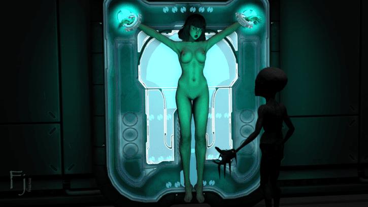 XCOM ~ Rule 34 Collection [79 Pics] – Nerd Porn!